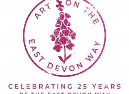 Art on the East Devon Way