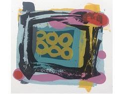 Jeremy Speck - six imperfect circles
