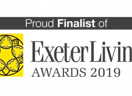 Exeter Living Awards 2019