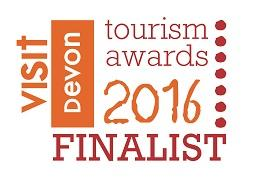 Visit Devon 2016 Tourism Awards 2016