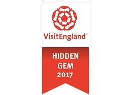 Visit England accolade