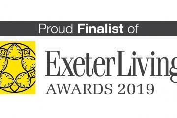 Exeter Living Awards 2019