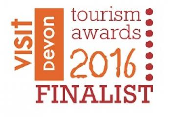 Visit Devon 2016 Tourism Awards 2016